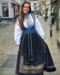 Weaving Patterns, World Cultures, Folklore, Traditional Outfits, Norway, Scandinavian, Polish, Journal, Costumes