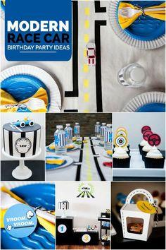 modern-race-car-birthday-party-ideas