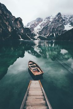 Lost on the lake. by Johannes Hulsch on 500px