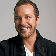 Peter Sarsgaard. He's got so much sex appeal. Great energy. What an actor.