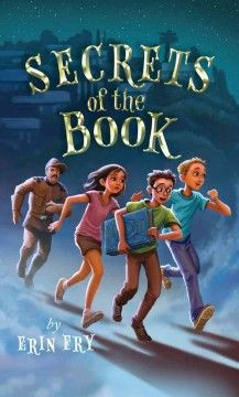 Sixth grader Spencer Lemon has a degenerative eye disease—and he's rapidly losing his eyesight—so he has no idea why he was chosen to guard Pandora's Book. When Ed hands over the book, he doesn't get a chance to explain any of the rules to Spencer. Spencer only knows that the book contains famous dead people—people who can be brought back to life. Spencer and his autistic best friend, Gregor, soon figure out how to get people out of the book, but not how to get them back in. -Crystal