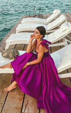Wonderful Outfit Ideas Fiesta To Update Your Dressing outfit ideas fiesta, Evening Dresses Beautiful Pretty Dresses, Beautiful Dresses, Gorgeous Dress, Evening Dresses, Summer Dresses, Maxi Dresses, Sun Dresses, Summer Maxi, Summer Sun