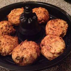 Lignende Actifry opskrifter Kalkunbryst med peberfrugter Æggekage i Actifry Mørbrad i sennepsovs Fyld til kyllingelasagne