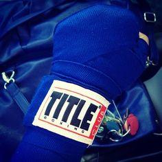 Blue wraps snapped by member hildaomeragic #TITLEfanpics