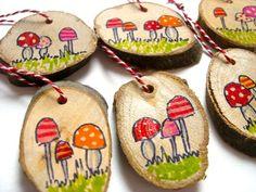love, love, LOVE these mushroom medallions!....