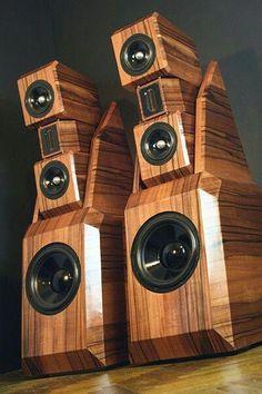 high end home audio equipment high end home audio equipment Audiophile Speakers, Hifi Audio, Audio Speakers, Audio Vintage, Fi Car Audio, Audio Rack, Speaker Box Design, Audio Design, High End Audio