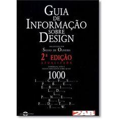 Guia de Informação Sobre Design