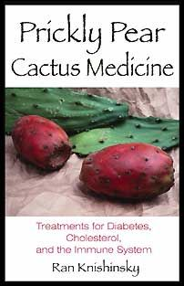 Book - Prickly Pear Cactus Medicine - Treatments for Diabetes, Cholesterol, and the Immune System By (Author) Ran Knishinsky Prickly Pear Recipes, Prickly Pear Cactus, Cholesterol Symptoms, Cholesterol Lowering Foods, Cholesterol Levels, A1c Levels, Healthy Eating Tips, Healthy Recipes, Healthy Food