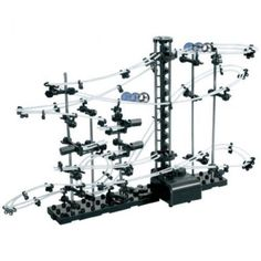 Ladies, get the Space Rail for the space-enthusiast in your man...