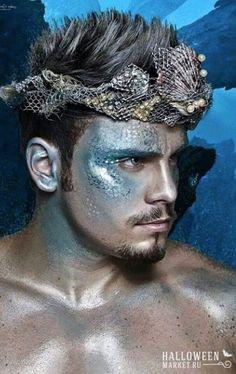 Poseidon for Will
