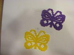 butterflies (square board)