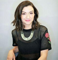 Natasha Negovanlis