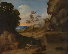 The enigma of Giorgione | Blog | Royal Academy of Arts