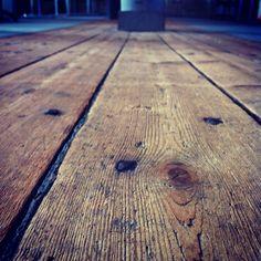 Båtsman floor