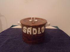 SÁDELŇÁK Tea Lights, Candle Holders, Candles, Tea Light Candles, Porta Velas, Candy, Candle Sticks, Candlesticks, Candle