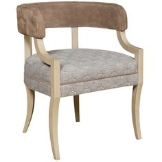 Otisco Dining Arm Chair - Hackney Feather