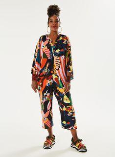 Look Fashion, Fashion Beauty, Fashion Outfits, Womens Fashion, Fashion Design, Estilo Popular, Ropa Hip Hop, Mode Vintage, Mode Inspiration