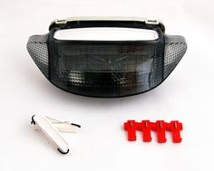 Mad Hornets - Tail Light with integrated Turn Signals for Honda CBR 600 F3 (1997-1998), $64.99 (http://www.madhornets.com/taillight-with-integrated-turn-signals-for-honda-cbr-600-f3-1997-1998/)