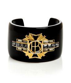 Henri Bendel empire cuff