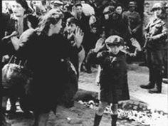 World War 2 Horror