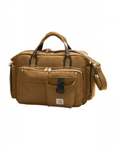 9afd4a76ecf4 купить Сумка Сarhartt USA Legacy Brief Bag Brown в Москве Carhartt Bag,  Best Briefcases,