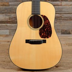 Martin D-18GE 1934 Golden Era 2005 (s155)