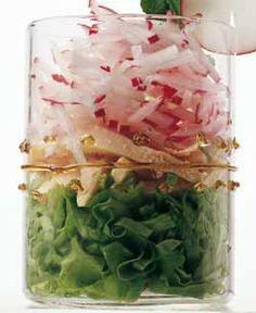 La Cucina Italiana - Ricette nel bicchiere