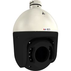 ACTi 2MP Outdoor Speed Dome Camera with 4.7-94mm Varifocal Lens