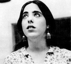 Laura Nyro in January 1967.