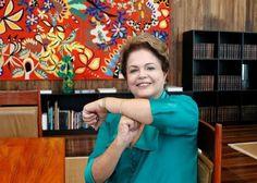 Dilma defende 'renovação' do futebol brasileiro | Umbuzeiro Online