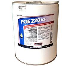 Carrier P903-2305 oil, POE 220VS lubricant Carrier Totaline https://www.amazon.com/dp/B06W2NRBRD/ref=cm_sw_r_pi_dp_x_scNfzbZPZH42K