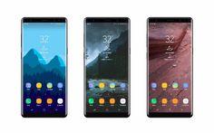 Galaxy Note 8 #note8 #samsung #galaxy