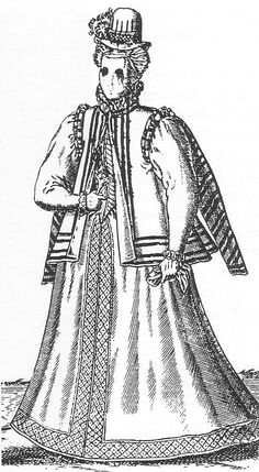Sic nobilis femina vel equitant, vel obambulant - Visard - Wikipedia