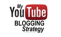 My very simple YouTube Video Strategy to help you get seen fast.