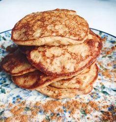 Recept: Appel kaneel pancakes – HealthyFoodByLau