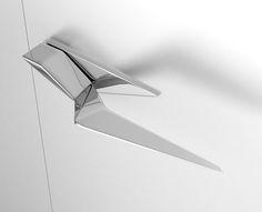 Ludovico Lombardi | V_serie door handle, 2011
