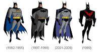 El Bofe: Feliz 20º Aniversario Batman Animated Series