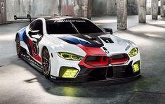 Estreno en las 24h de Daytona BMW M8 GTE #bmw #m8 #gte #bmwmotorsport #bmwm8gte #2018 #lemans #racecar #car #fiawec #24hdaytona