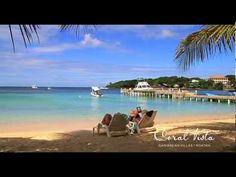 West End Village and Coral Vista Roatan Vacation Rental