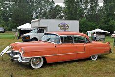 1955 Cadillac 60 Special