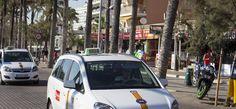 Mallorca bekommt jetzt auch Taxis mit sieben Sitzen