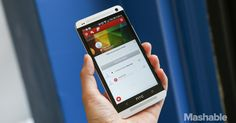 Path Finally Adds Video to Android App