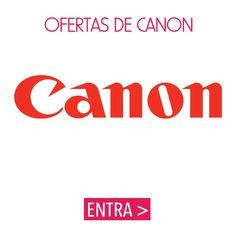 #ofertas y #descuentos de Canon