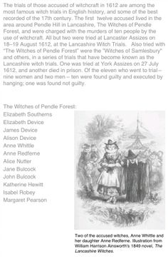 witchcraft in us history essay Aug 19 five more people hanged for witchcraft (20 in all) in salem, massachusetts sep 22 last people hanged for witchcraft (8) in the us, 20 hanged overall during salem witch trials oct 29 court of oyer and terminer, convened for salem witch trials, dissolved.
