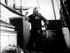THE SEA LION (1921 - Silent) Hobart Bosworth - Bessie Love