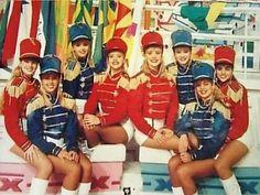 1. mídia televisão cultura anos 90