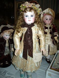 PALMIRA DOLL YAMAZAKI COLLECTION*****COLLECTION *****