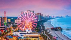 Call Rooms101.com at 1-800-749-4045 to plan your Myrtle Beach South Carolina getaway!