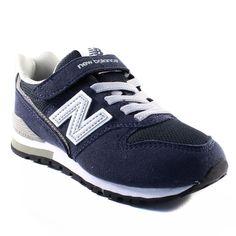 209A NEW BALANCE KV996 MARINE www.ouistiti.shoes le spécialiste internet de la chaussure bébé, enfant, junior et femme collection automne hiver 2015 2016