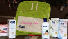 Mommy Katie: #Giveaway Products For Mom and Baby From Dr. Fisher (ARV $75)